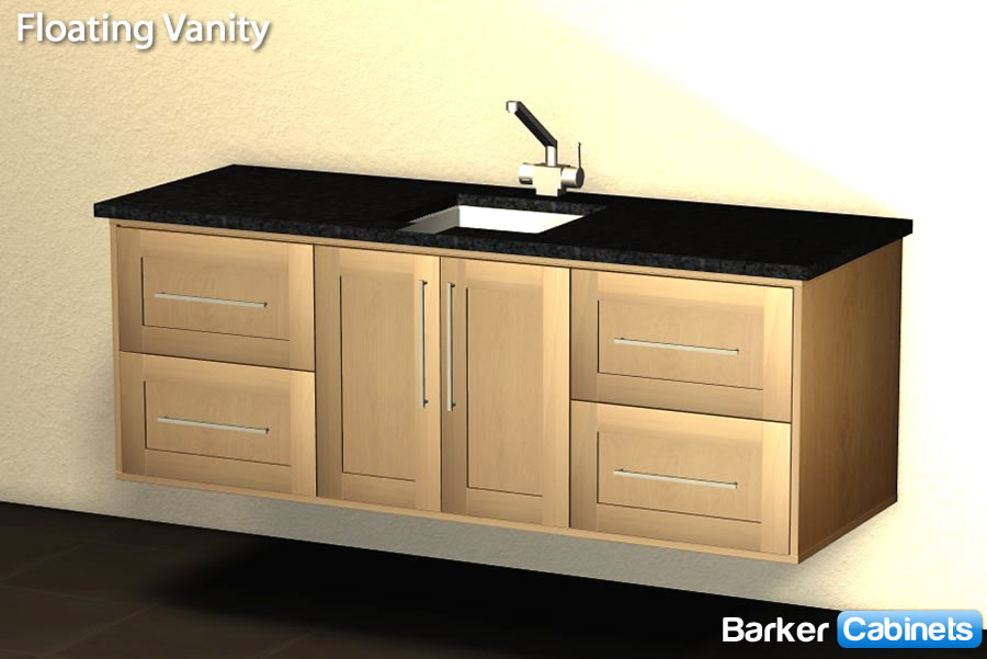 Floating Vanity Layout Tutorial