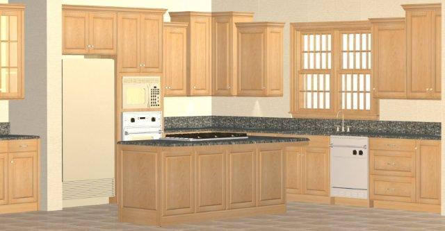 Making Raised Panel Door For Kitchen Cabinet Cabinet Doors
