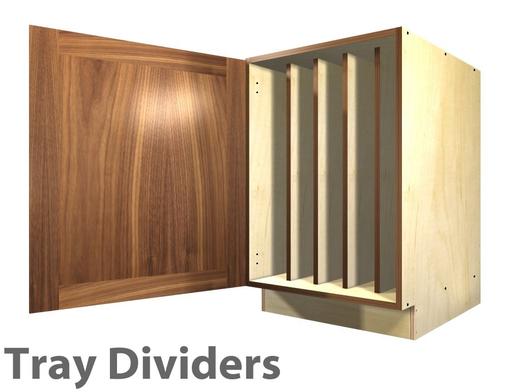 Tray Dividers For Kitchen Cabinets 28 Images