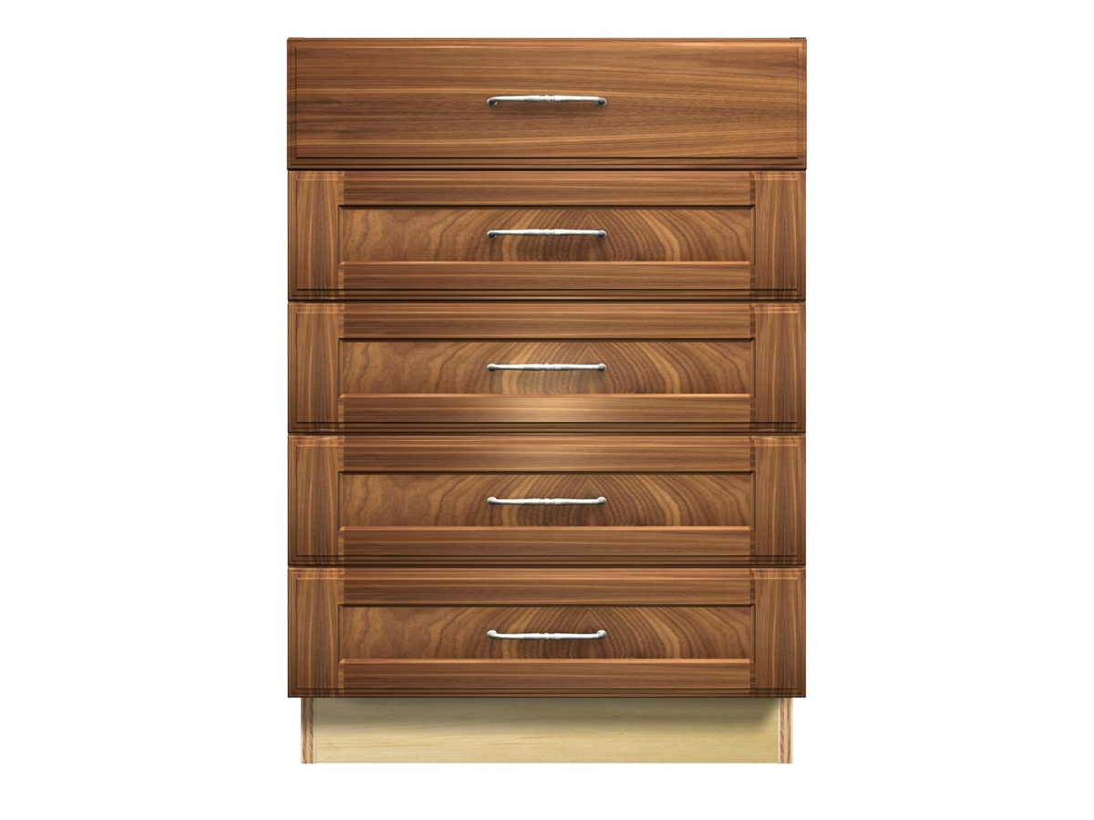 5 drawer base cabinet for Cupboard cabinet