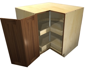 Lazy Susan For  Ins Kitchen Upper Cabinet