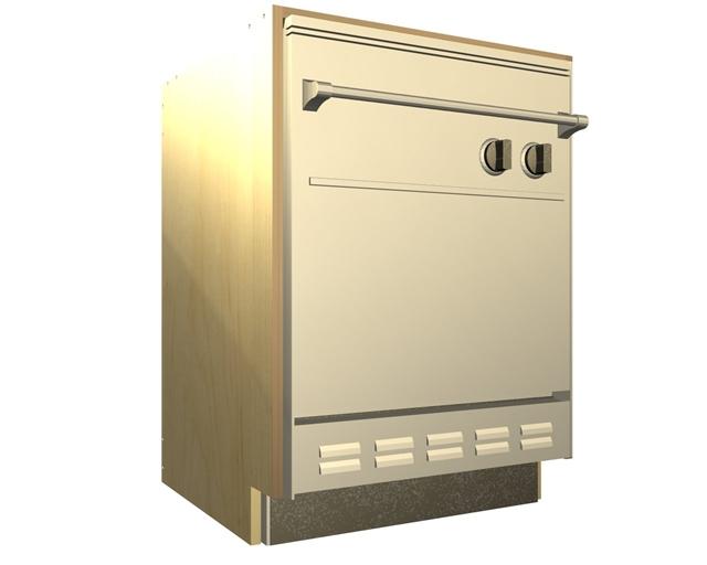 Standard Base Appliance Case