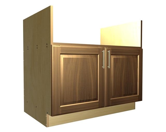 Cabinet For Farmhouse Sink : door farm sink base cabinet