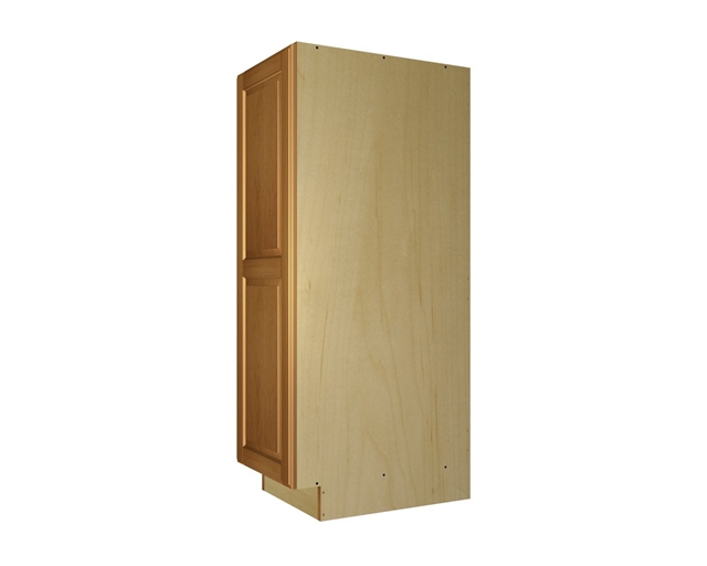 Pullout Pantry Cabinet 17 Wide 5743 Series