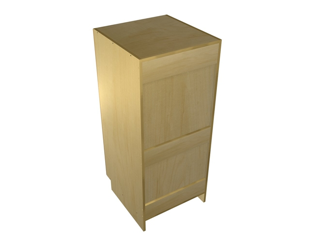 Pullout Pantry Cabinet 23 Wide 5743 Series