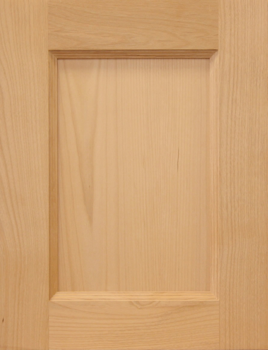 San antonio inset panel sample cabinet door for Cost of new cabinet doors and drawers