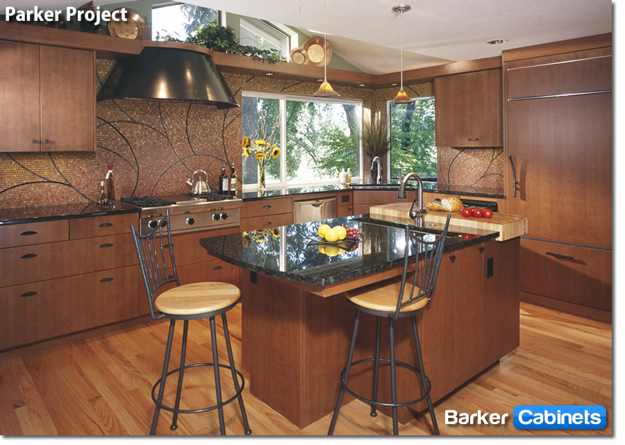 Exceptionnel Barker Cabinets