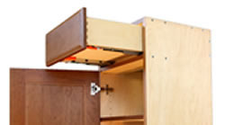 Beautiful Step 2 Order Your Cabinets