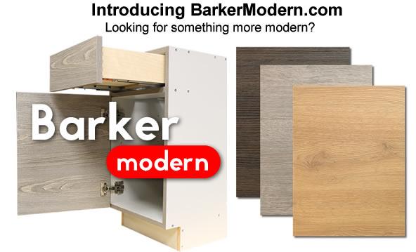 Barker rta cabinets mf cabinets for Barker kitchen cabinets