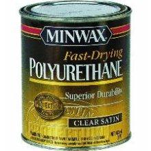 Minwax polyurethane