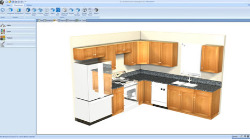 Step 1 Design Your Cabinet Layout